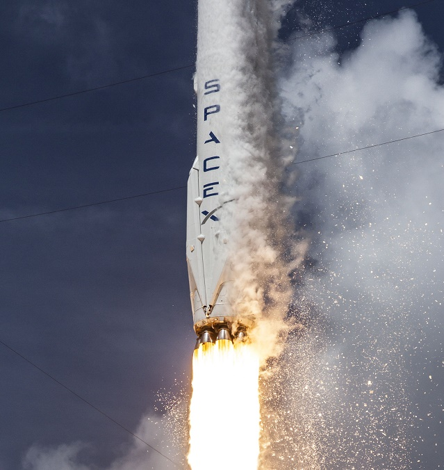 SpaceXFalcon9
