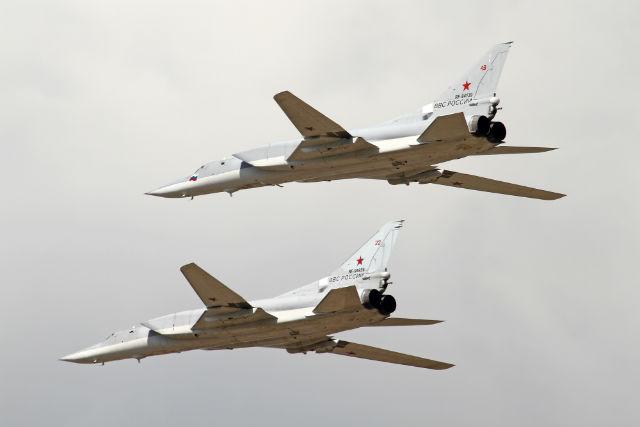 Tu-22 c ATI