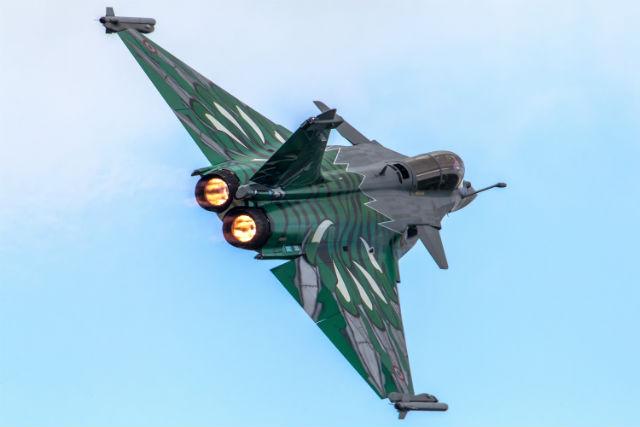 Dassault Rafale cATI