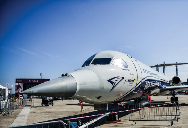 Fokker PAS15