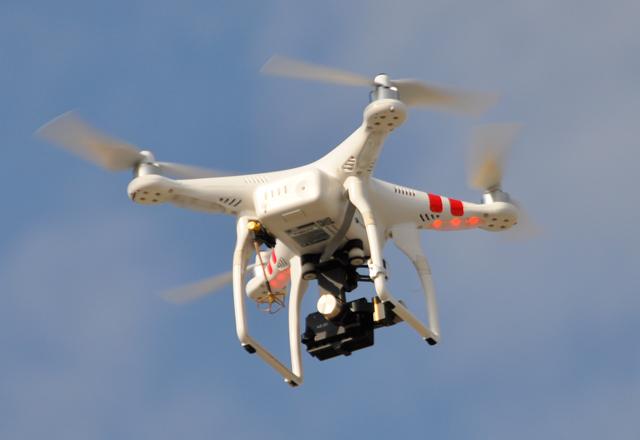 PAS15 UAV