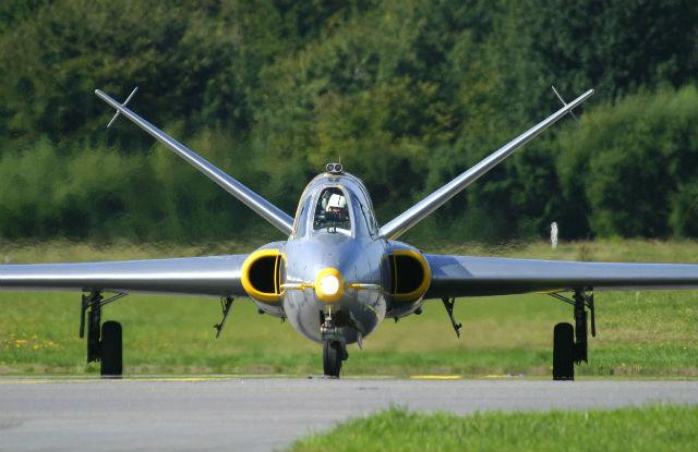 Potez Fouga CM-170 Magister (French AF colours) c