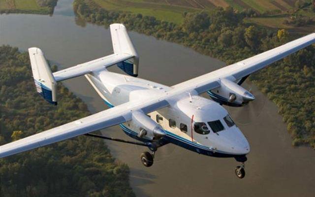 AFSOC C-145A - USAF
