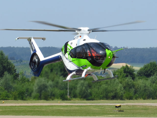 Airbus Helis Bluecopter