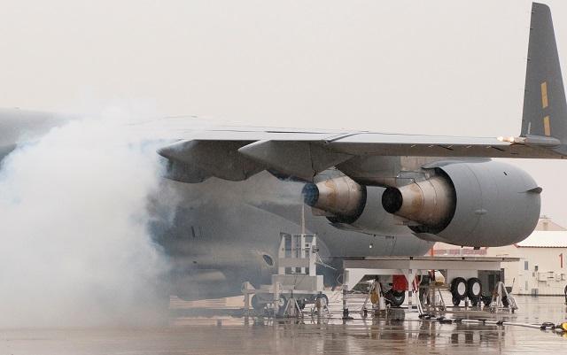 C-17 test