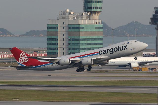 cargolux 7478F c ATI