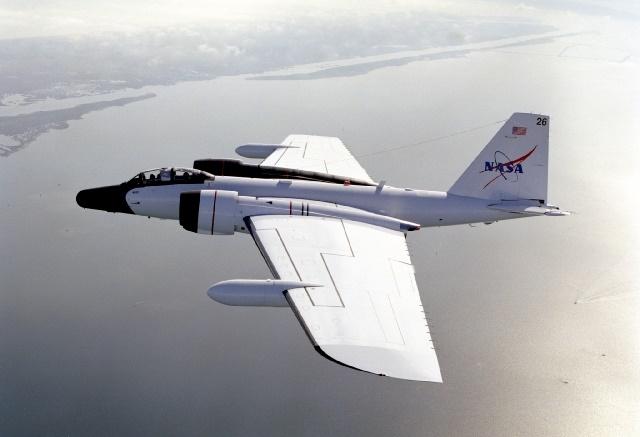NASA WB-57