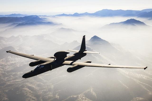 Lockheed Martin Skunk Works U-2 Dragon Lady