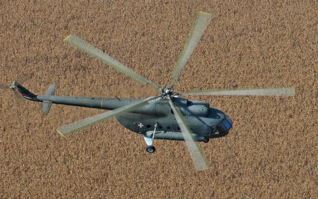 Serbian Mi-8 - Igor Salinger/Aermedia.com