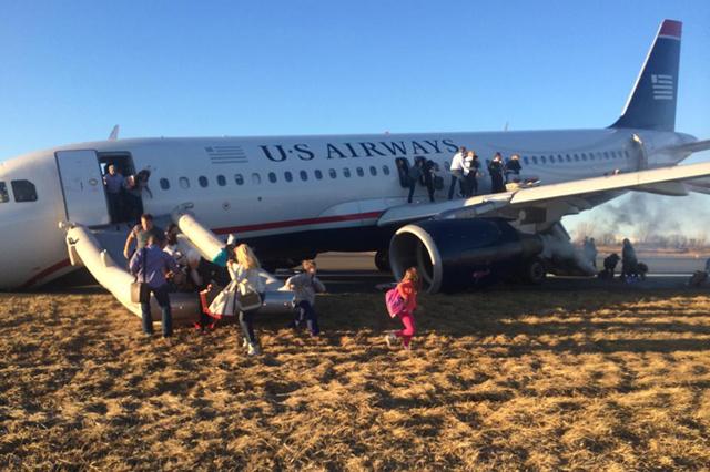 US Airways 1702 accident