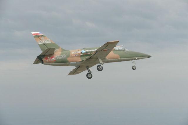 L-39NG first flight two
