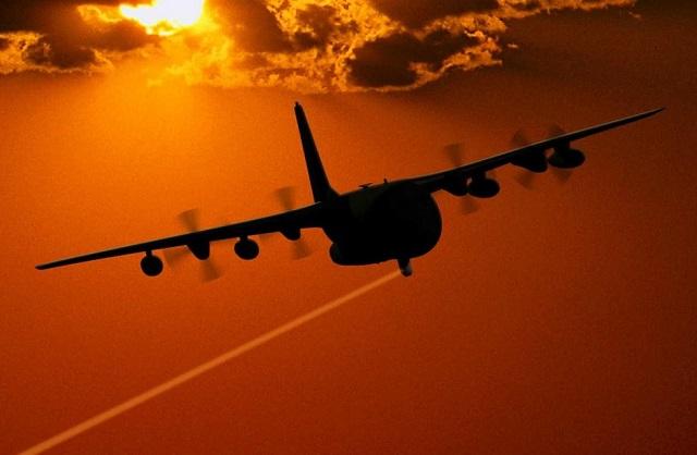 Laser AC-130