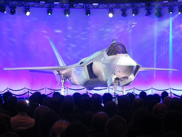 Norwegian F-35