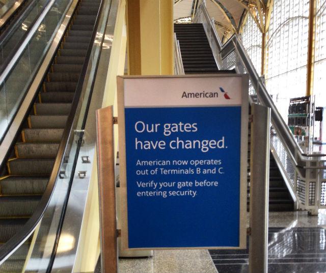AA Gates Changed