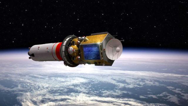 Hope Mars mission leaving Earth 640c Mohammed bin