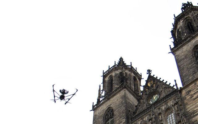 UAV - AscTec