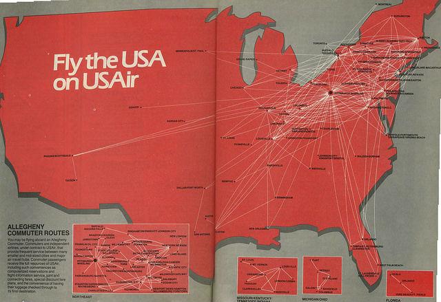 USAir 1982 2
