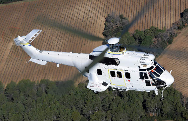 AS332 - Airbus Helicopters