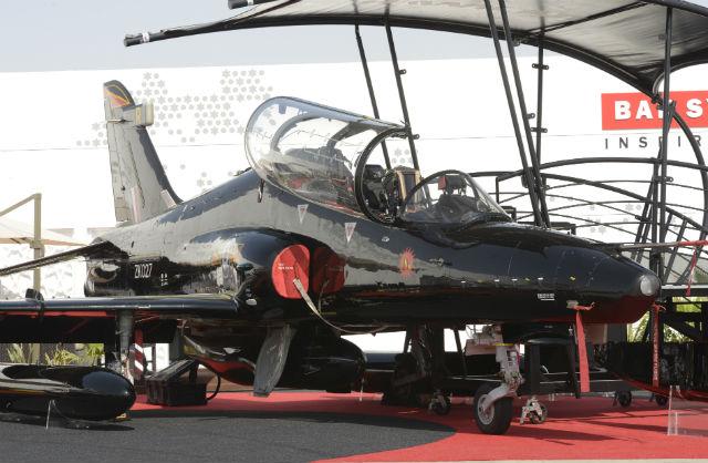 Hawk T2 Dubai - BillyPix