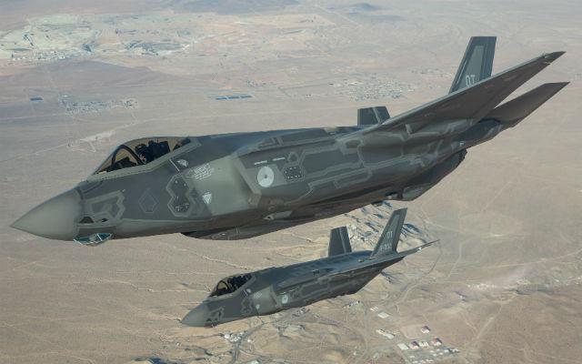 Dutch F-15 - Frank Crebas/Dutch Defence Ministry
