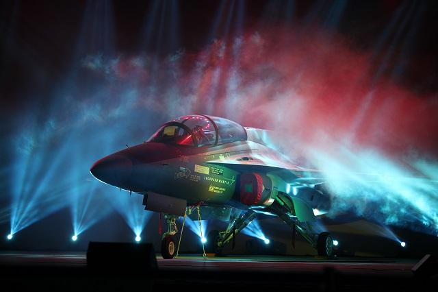 KAI, Lockheed T-X demonstor
