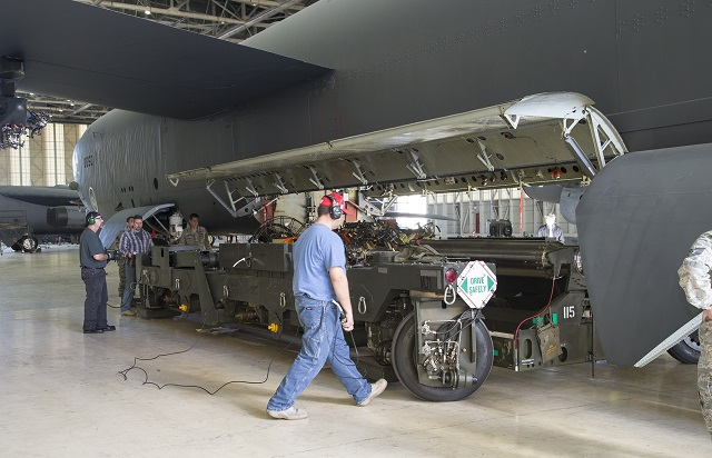 B -52