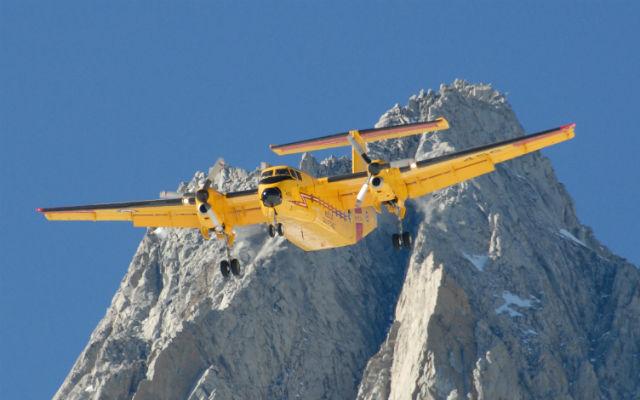 Buffalo CC-115 - Royal Canadian Air Force