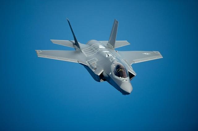 F-35 USAF Image