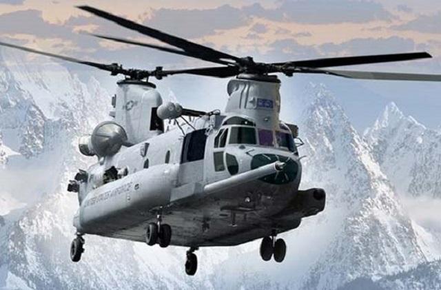 Boeing HH-47