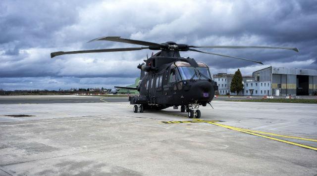 HH-101 Italy