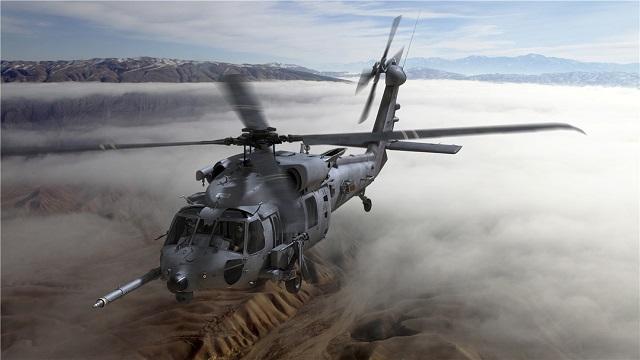 HH-60W
