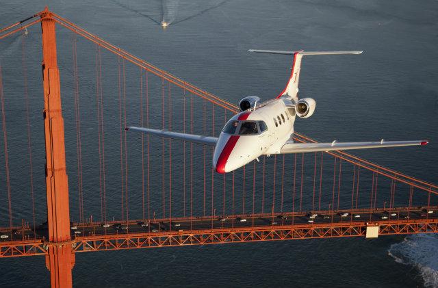 JetSuite Phenom 100