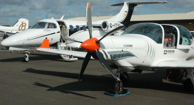 Phenom 100 G120TP - Craig Hoyle Flightglobal