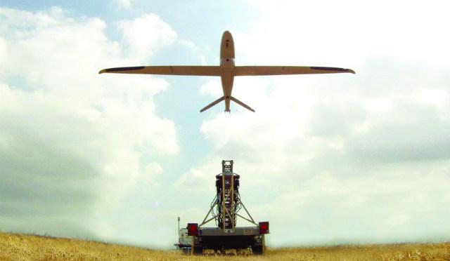 Skylark 3 launch - Elbit Systems