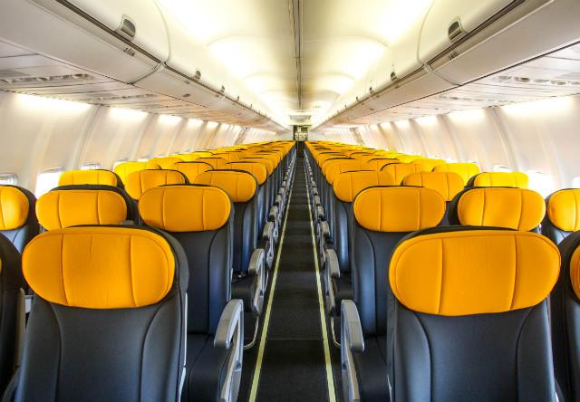 Tigerair Australia 737-800 2