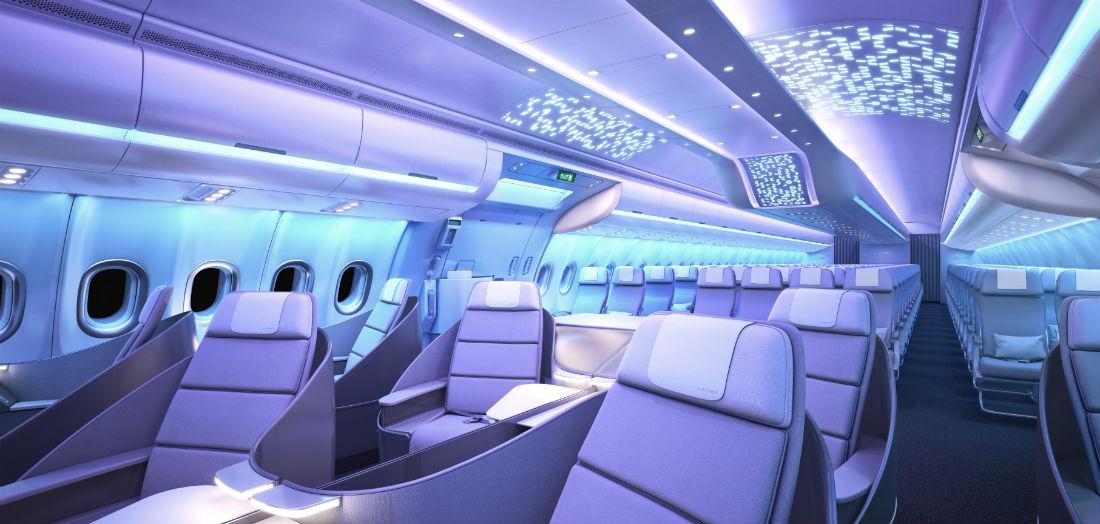 A330neo cabin 3