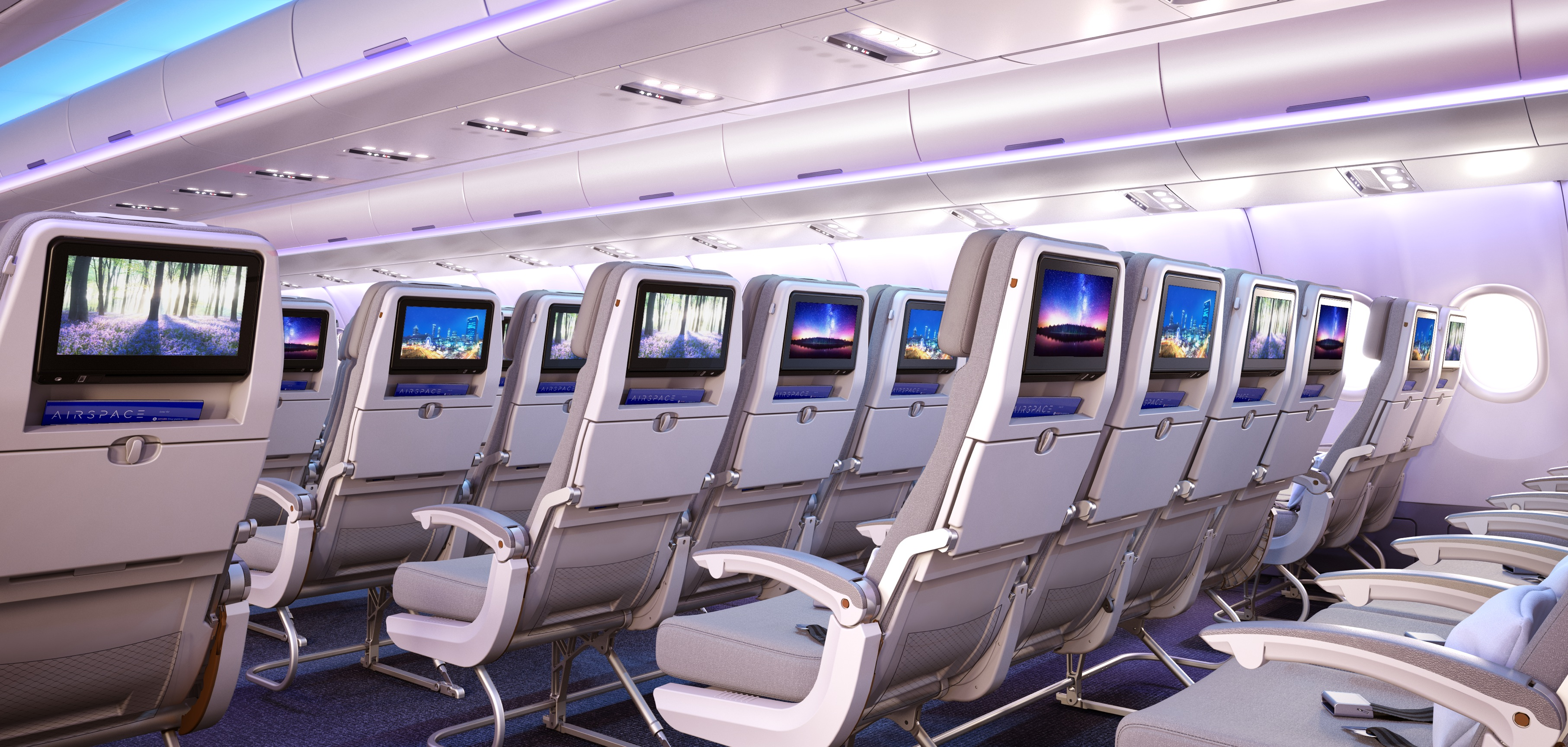 A330neo cabin 5