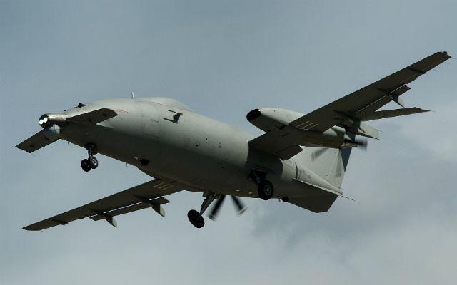 P.1HH Hammerhead UAV - Piaggio
