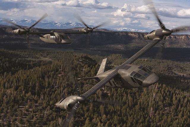 Bell Helicopter V-280