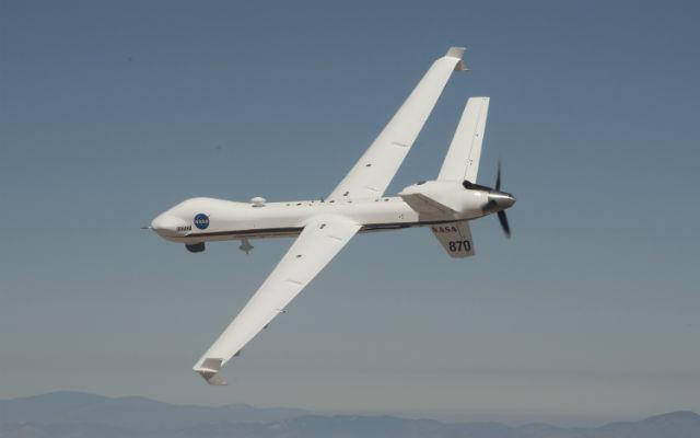 Ikhana UAV - NASA