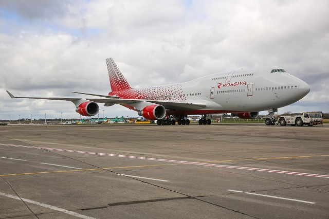 Rossiya 747