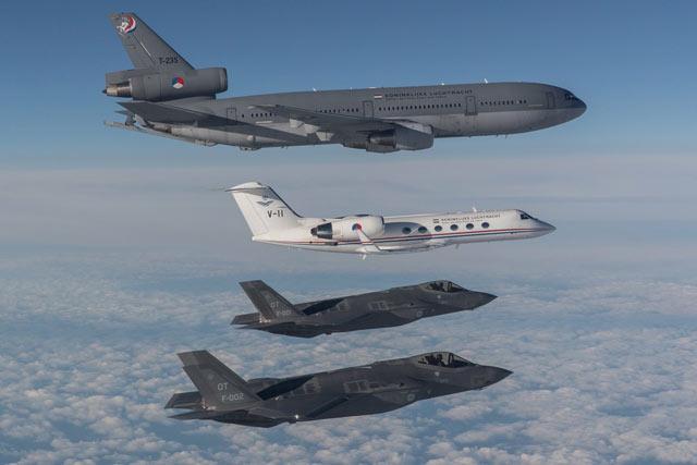 Dutch F-35