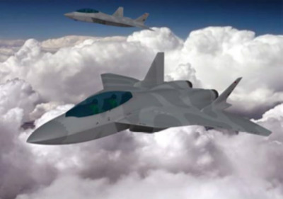 Future Eurofighter - Airbus Defence & Space