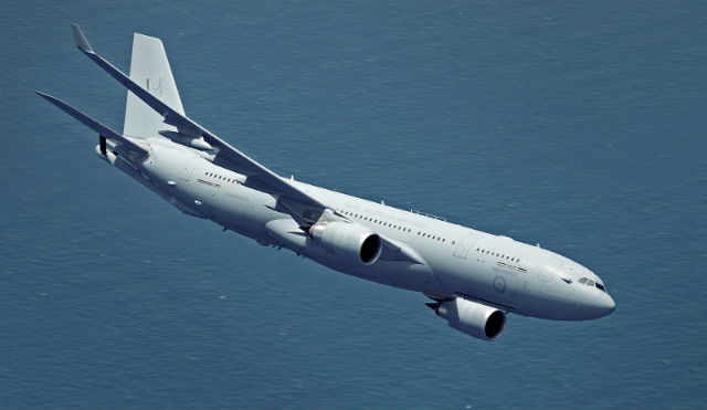 KC-30 - Commonwealth of Australia