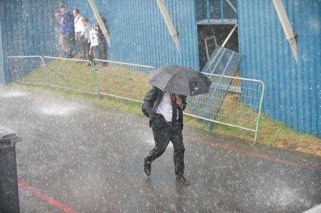 Weather FIA 16