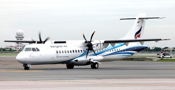 Bangkok Airways ATR
