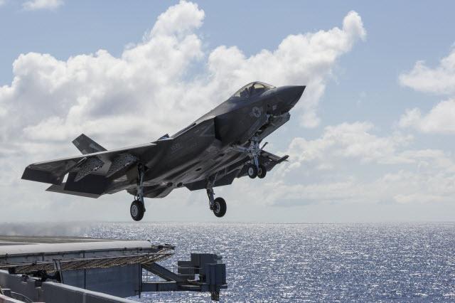 F-35C takeoff 640