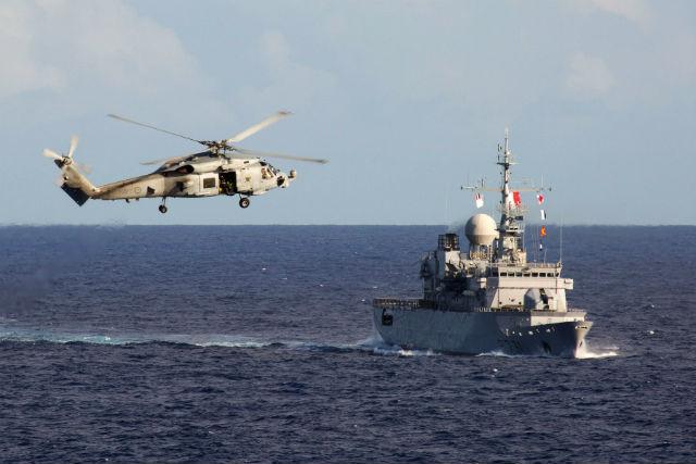 MH-60R Australia