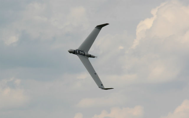 NeoX UAV - Jakub Link-Lenczowski