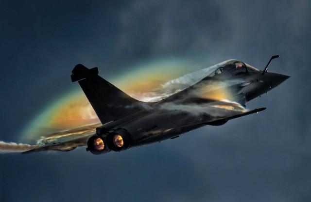 Rafale for India - Dassault